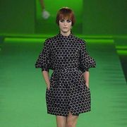 Christian Lacroix Spring 2007 Ready-to-wear Collections 0001