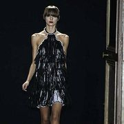 Junko Shimada Spring 2007 Ready-to-wear Collections 0001