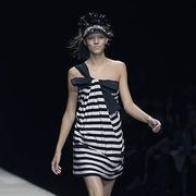 Sonia Rykiel Spring 2007 Ready-to-wear Collections 0001