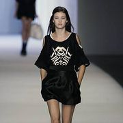 Barbara Bui Spring 2007 Ready-to-wear Collections 0001