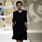 Guy Laroche Spring 2007 Ready-to-wear Collections 0001