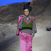 Kenzo Spring 2007 Ready-to-wear Collections 0001