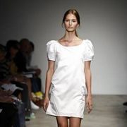 Thakoon Spring 2007 Ready-to-wear Collections 0001