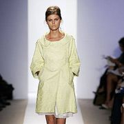 Cynthia Steffe Spring 2007 Ready-to-wear Collections 0001