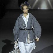 Louis Vuitton Spring 2007 Ready-to-wear Collections 0001