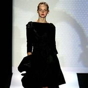 Diane Von Furstenberg Fall 2007 Ready-to-wear Collections - 001