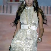 Baby Phat Fall 2007 Ready-to-wear Detail - 001
