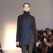 Phi Fall 2007 Ready-to-wear Collections - 001