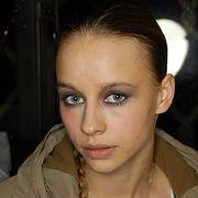 Cynthia Rowley Fall 2007 Ready-to-wear Backstage - 001
