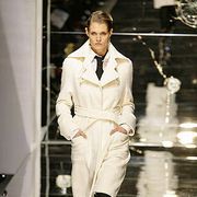 Noir Fall 2007 Ready-to-wear Collections - 001