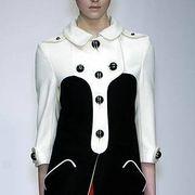 Gharani Strok Fall 2007 Ready-to-wear Detail - 001