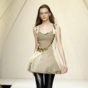 Bora Aksu Fall 2007 Ready-to-wear Collections - 001
