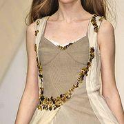 Bora Aksu Fall 2007 Ready-to-wear Detail - 001