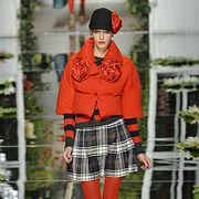 Blugirl Fall 2007 Ready-to-wear Collections - 001