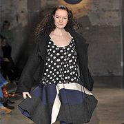 Roberto Musso Fall 2007 Ready-to-wear Collections - 001