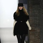 Anna Molinari Fall 2007 Ready-to-wear Collections - 001