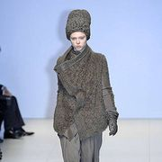 Owens Fall 2007 Ready-to-wear Collections - 001