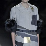 Etro Fall 2007 Ready-to-wear Detail - 001