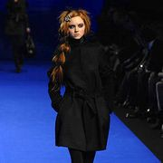 Christian Lacroix Fall 2007 Ready-to-wear Collections - 001