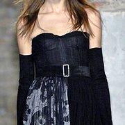 Anna Molinari Fall 2007 Ready-to-wear Detail - 001