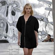 ChloÃ{{{copy}}} Fall 2007 Ready-to-wear Collections - 001