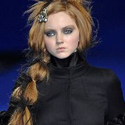 Christian Lacroix Fall 2007 Ready-to-wear Detail - 001