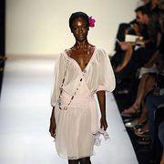 Diane von Furstenberg Spring 2008 Ready-to-wear Collections - 001