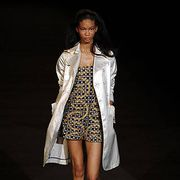 Custo Barcelona Spring 2008 Ready-to-wear Collections - 001