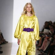 Reem Acra Spring 2008 Ready-to-wear Collections - 001