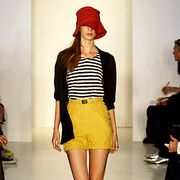 Yigal Azrouël Spring 2008 Ready-to-wear Collections - 001