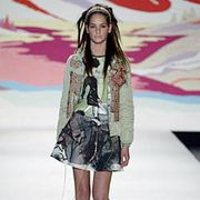 Custo Barcelona Fall 2003 Ready-to-Wear Collections 0001