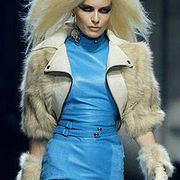 Versus Fall 2003 Ready-to-Wear Detail 0001