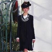Chanel Spring 2003 Haute Couture Collections 0001