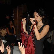 Bora Aksu Spring 2008 Ready-to-wear Backstage - 001