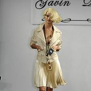 Gavin Douglas Spring 2008 Ready-to-wear Collections - 001
