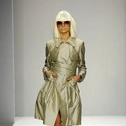 Paul Costelloe Spring 2008 Ready-to-wear Collections - 001
