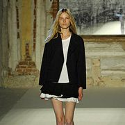 Anna Molinari Spring 2008 Ready-to-wear Collections - 001