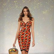 Luisa Beccaria Spring 2008 Ready-to-wear Collections - 001