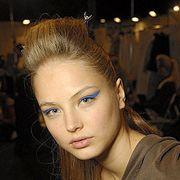 Blugirl Spring 2008 Ready-to-wear Backstage - 001