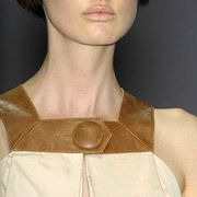 Martin Grant Spring 2008 Ready-to-wear Detail - 001
