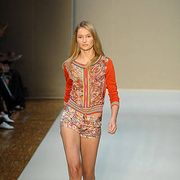 Collette Dinnigan Spring 2008 Ready-to-wear Collections - 001