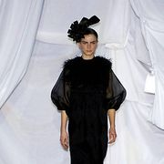 Josep Font Spring 2008 Haute Couture Collections - 001