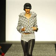 Baby Phat Fall 2008 Ready-to-wear Collections - 001