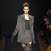 Leg, Sleeve, Trousers, Textile, Collar, Outerwear, Style, Fashion model, Jacket, Blazer,