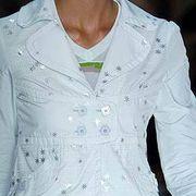 Custo Barcelona Spring 2005 Ready-to-Wear Detail 0001