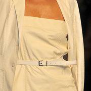 Sleeve, Textile, Collar, Fashion, Tan, Beige, Khaki, Ivory, Embellishment, Fashion design,