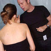 Chloe Fall 2004 Ready-to-Wear Backstage 0001