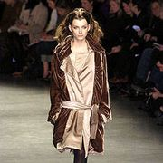 Martine Sitbon Fall 2004 Ready-to-Wear Collections 0001