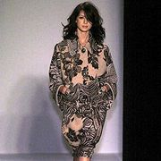 Leonard Fall 2004 Ready-to-Wear Collections 0001