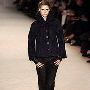 Nina Ricci Fall 2004 Ready-to-Wear Collections 0001